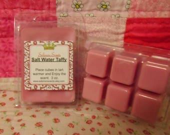 Salt Water Taffy Wax Melt