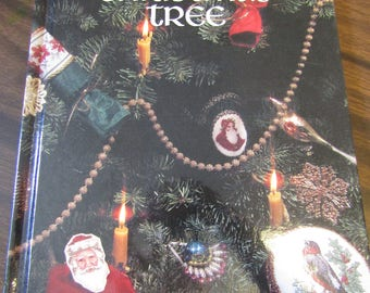 Leisure Arts Publication O Christmas Tree