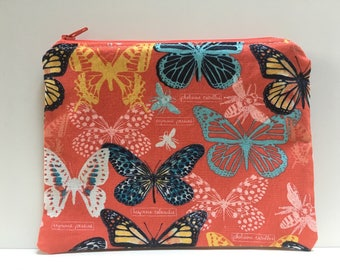 Reusable Sandwich Bag - Butterfly