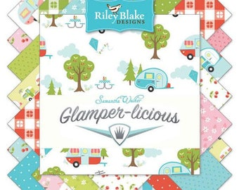 Glamer-licious Jelly Roll