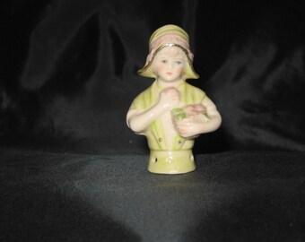 Half Doll Sonja