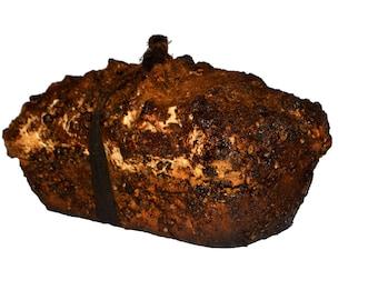 Primitive Grubby Bread Loaf - Prim Kitchen Decor - Old Thyme Table Decor