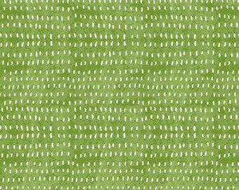 Green Seeds, Cori Dantini
