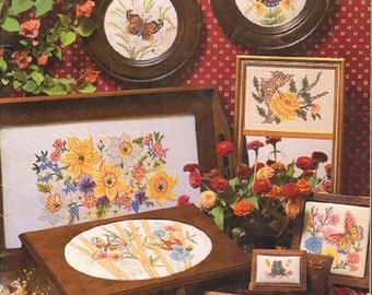 Sudberry by Alexa for Cross Stitch and Needlepoint