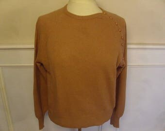 Vintage 1960's  Christian Dior Sweater