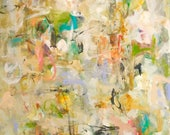Abstract Expressionist Pa...