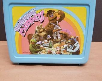Vintage Herself the Elf Lunchbox