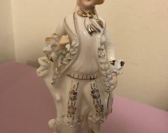 Baroque Dandy Figurine
