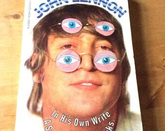 1964, John Lennon in his Own Write