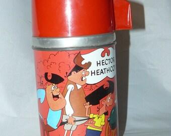 Vintage Hector Heathcote Thermos