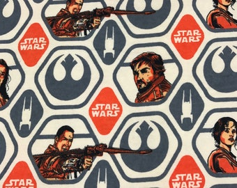 Star Wars Flannel fabric, Baby flannel 100% cotton Premium Quality designer Snuggle flannel Fabric for general sewing projects.