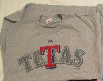 Texas Rangers Game Day Dress or Top - Ready for Revival!