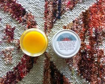 Arthritis Salve- Juniper Berry // Cold Bones, Warm Relief