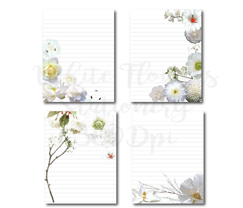 Stationery Paper Paper Party Supplies