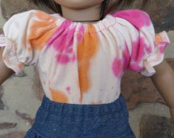 """Casual Top for the 18"""" Doll"""