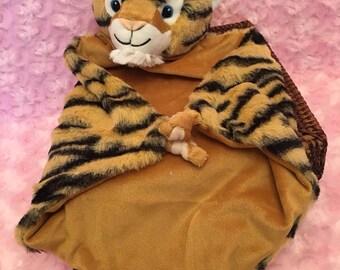 Lsu Baby Blanket Etsy