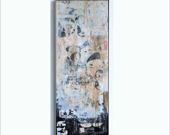 abstract painting ,wall art,, painting.. ,large wall art,, jolina anthony