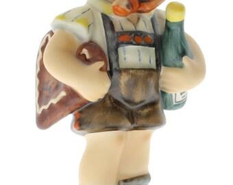 Goebel Hummel Figurine #299 Valentine Joy Surprise Treat TMK 7 Collector Edition