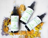 Postpartum Spray | Organic | Peri Spray | Postpartum healing | Hemorrhoids | Baby Shower Gift | New Mom Gift | Pregnancy | Birth