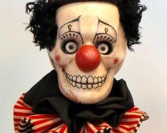 Chucky, The Scary Clown
