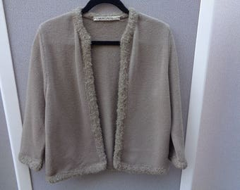 I. Magnin Co. Sweater