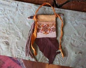 Custom Word of the Year Gypsy Altar Prayer Flag