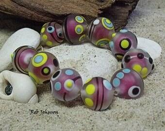 rio lampwork beads sra uk
