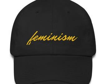 Feminism Cap