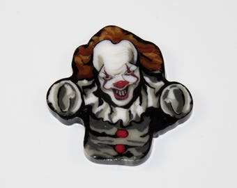 Large Dancing Clown Coin