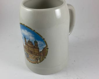 Authentic Ausberg German Beer Stein