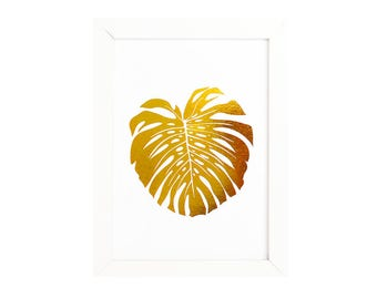 Palm Leaf Palm Leaf Art Palm Leaf Gold Palm Leaf Print Palm Leaf Monstera Palm Leaf Decor Palm Leaf Artwork Palm Leaf Design Palm Leaf Sign