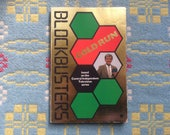 Blockbusters Gold Run  1980s Vintage Quiz Book  Based on TV