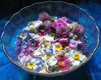 Super Moon Abundance Bath