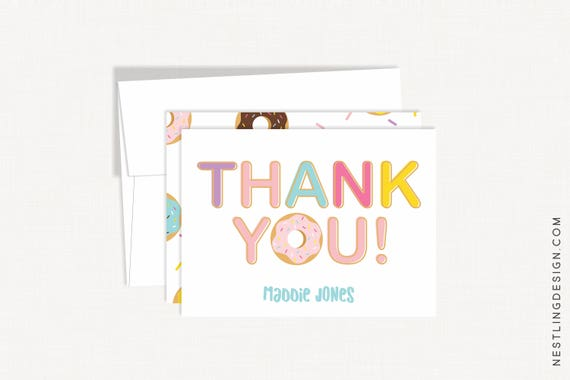 il_570xn - Personalized Stationery Cards