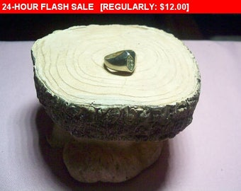 ESPO 18k GE  Ring, statement ring, vintage ring, estate jewelry