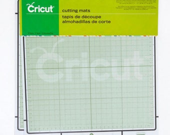 CRICuT IMAGINE CUTTING MATs - SeT of 2 - New in Pkg.  Retired and HTF Item !