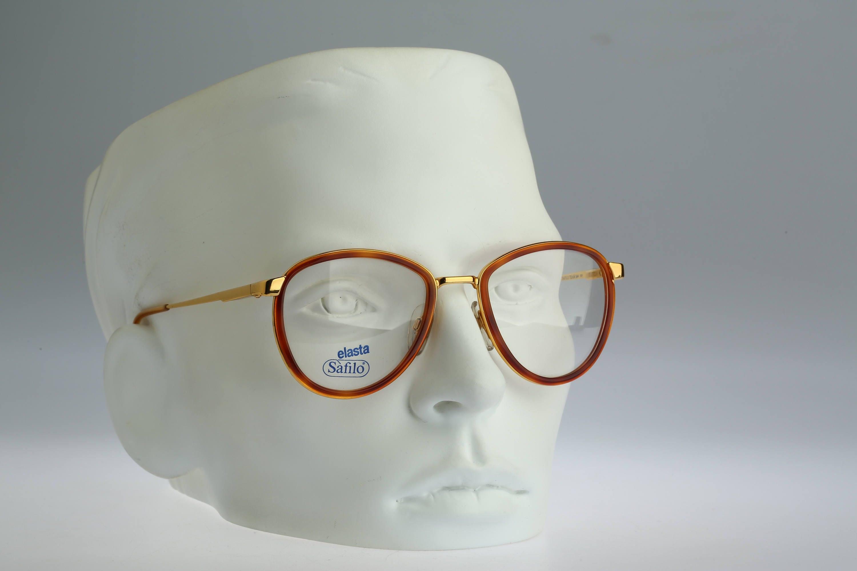 Safilo Elasta Team 3644 / Vintage eyeglasses / NOS / 90s designer ...