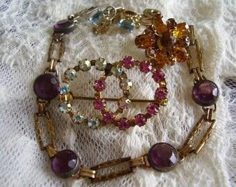 Vintage Jewelry Destash Lot/Sale jewelry