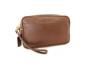 Coach Leather Men's 5330 Bag