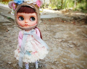 Custom Blythe Dolls For Sale by OOAK - Custom Blythe doll
