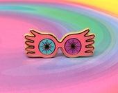 Spectrespecs - Enamel Pin Lapel Pin