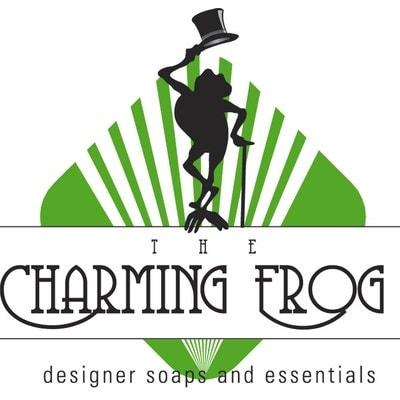 thecharmingfrog