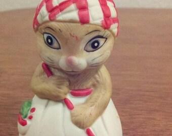 Cute Little Rabbit Bell