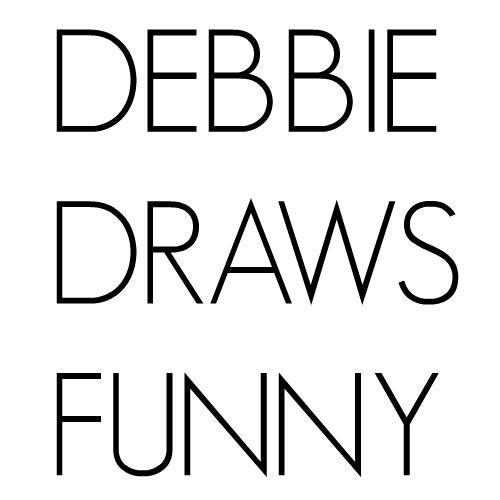 DebbieDrawsFunny