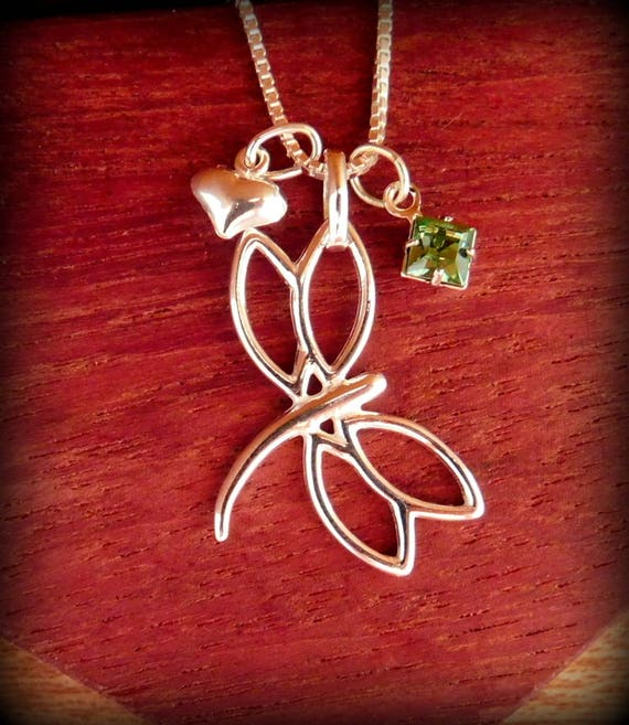 Sterling silver  dragon fly necklace,  symbol of change, renaissance jewelry, self realization jewelry, new beginnings