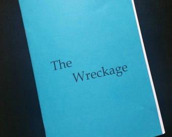 The Wreckage zine