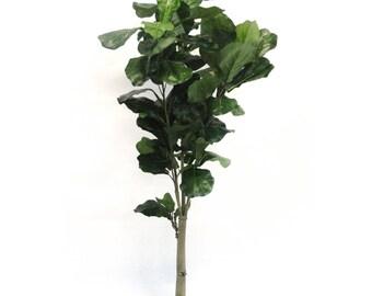 Faux Fiddle Leaf Tree - 7 ft.