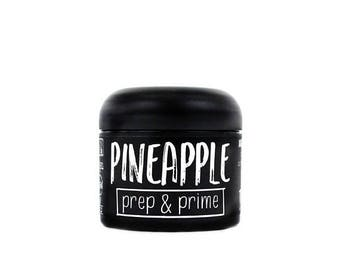 SALE Pineapple Prep and Prime - Fruit Extract Serum - Natural Skincare - Natural Makeup Primer