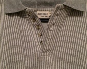 Stripped vintage sweatshirt size medium