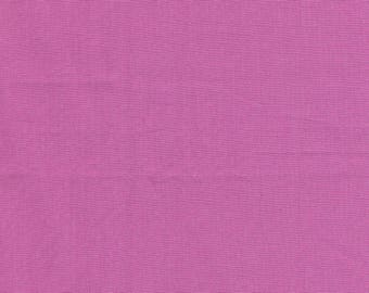Pink 100% cotton Poplin